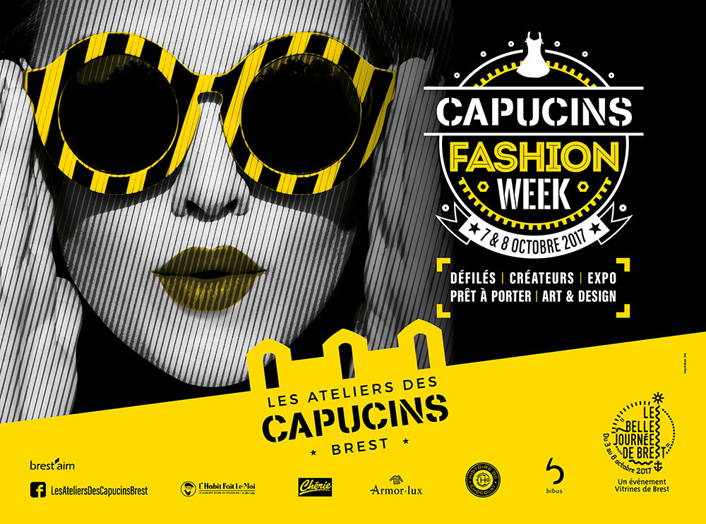 Capucins fashion week