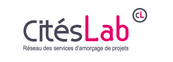 logo cités Lab